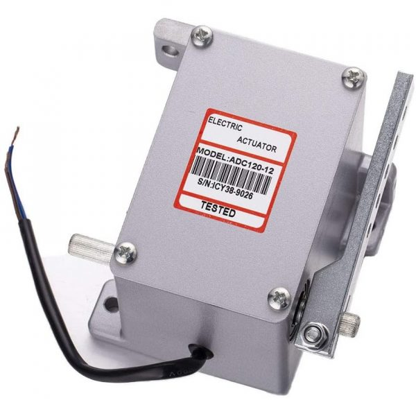Electronic Actuator ADC120-12