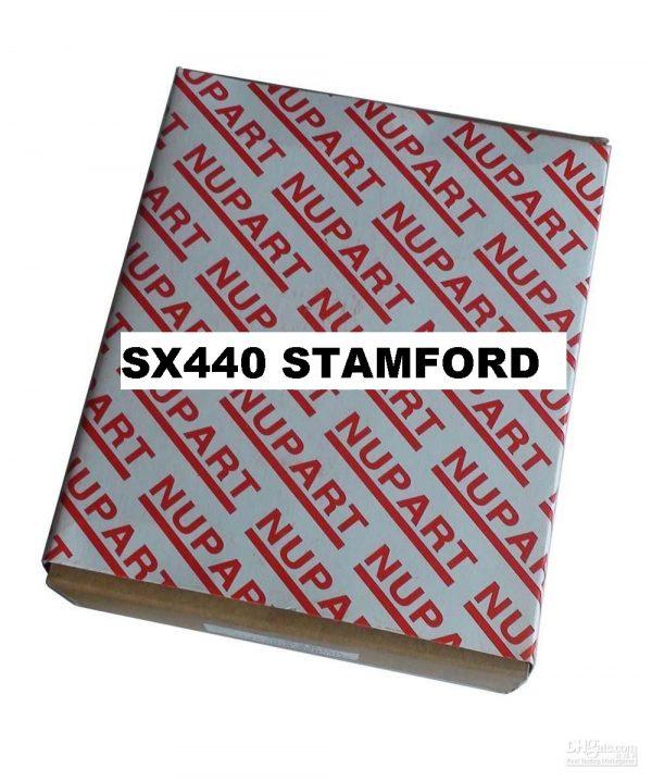 Sx440-Nupart Packing Stamford