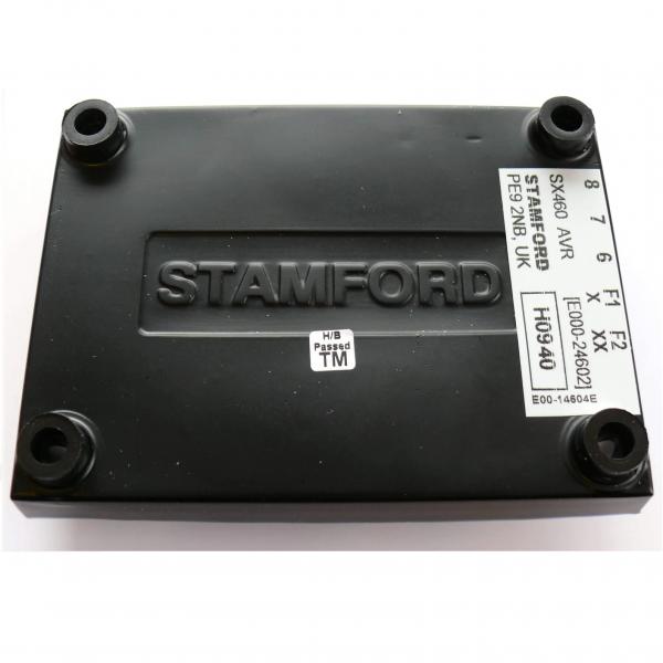 AVR SX460 Automatic Voltage Regulator for Stamford Generator