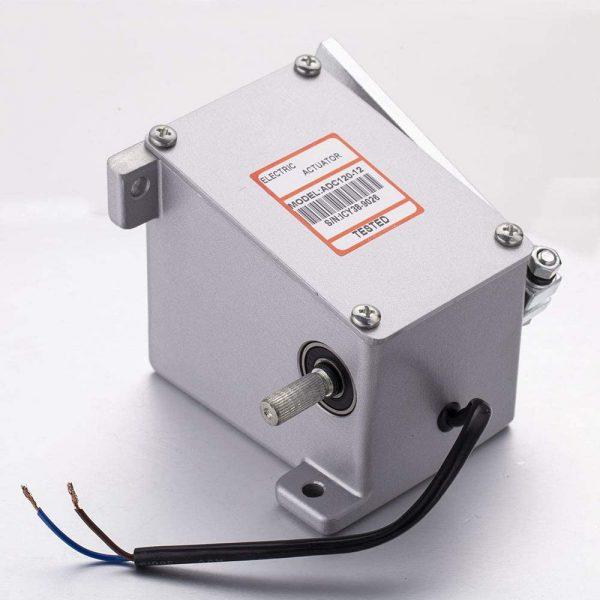 Electronic Actuator ADC120-12