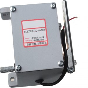 Electronic Actuator ADC120-24