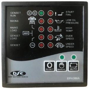 EPH300A AMF Controller