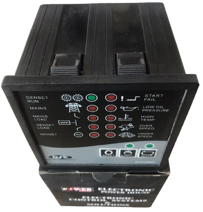 EPH300A AMF Genset Controller