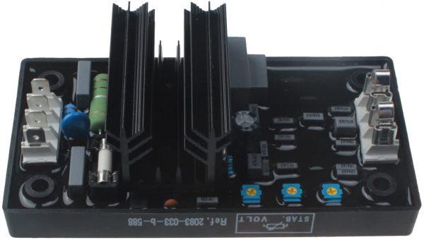 AVR R230