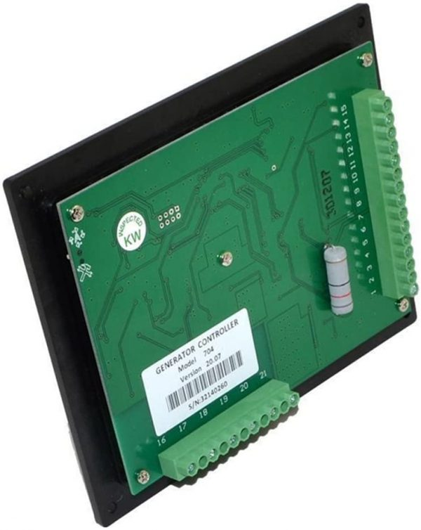 DSE704 Auto Genset Controller
