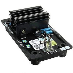 R250 Leroy Somer AVR