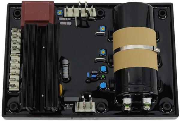 R449 AVR