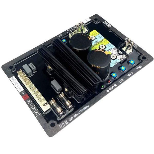 R450 AVR