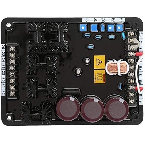 VR6 Caterpillar AVR