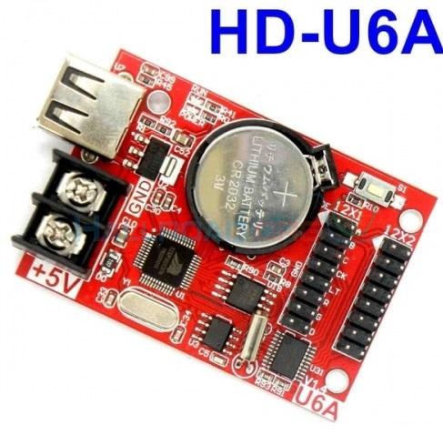 HD-U6A